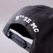 Кепка N**ZE MC