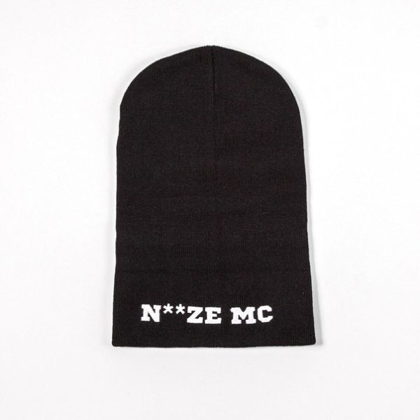 Шапка N**ze MC