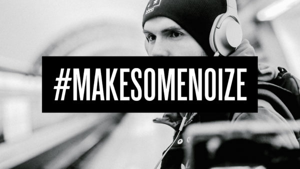 #make_some_noize